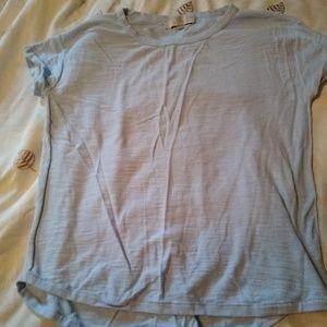 Loft linen shirt